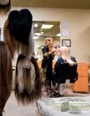The Hair Specialists – Ohio