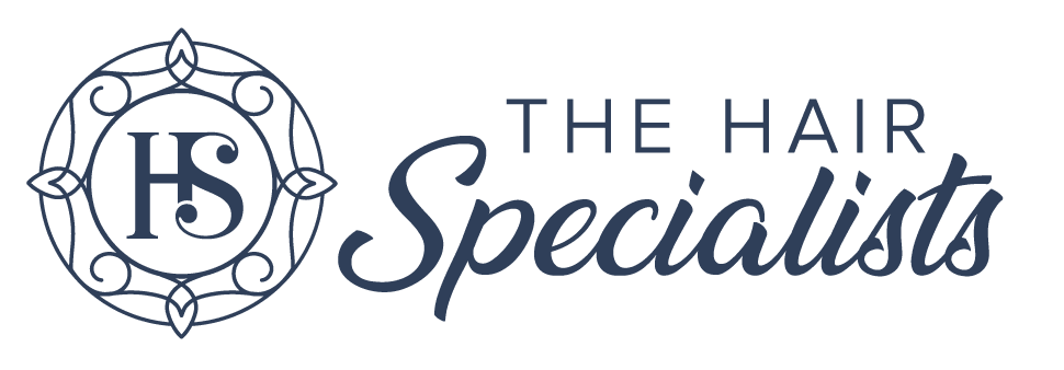 The Hair Specialists Logo