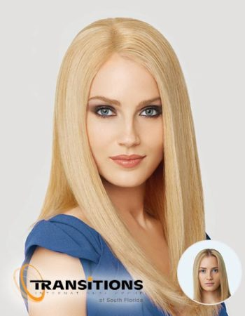 Transitions Hair Solutions of South Florida