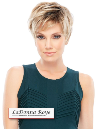 LaDonna Roye – Hairstylist & Hair Loss Solutions
